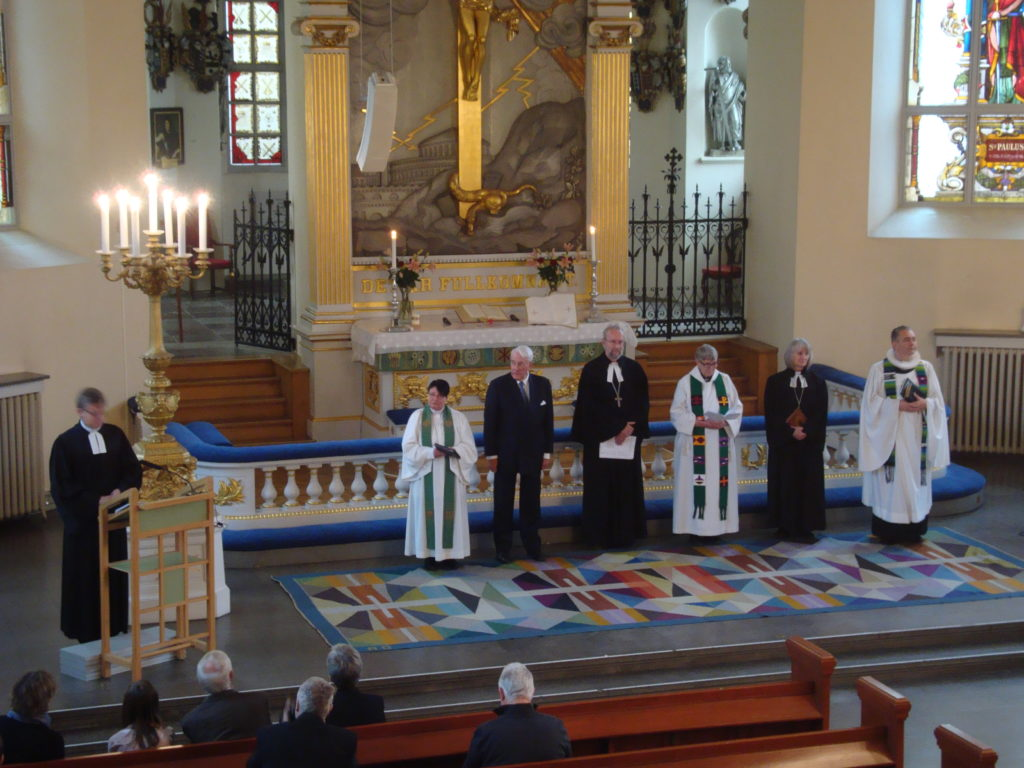 2013_10 UN Day Joint Service