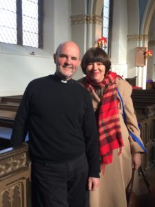 2016-02-28 Rev Paul and Wendy Skirrow
