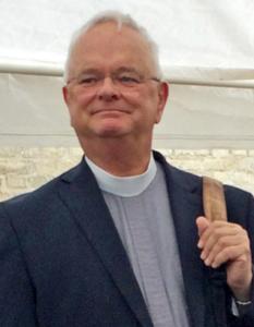 David Bruce (Chaplain)